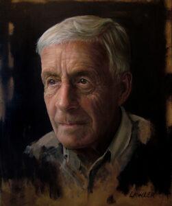Steven Lawler, Portrait of T.C.
