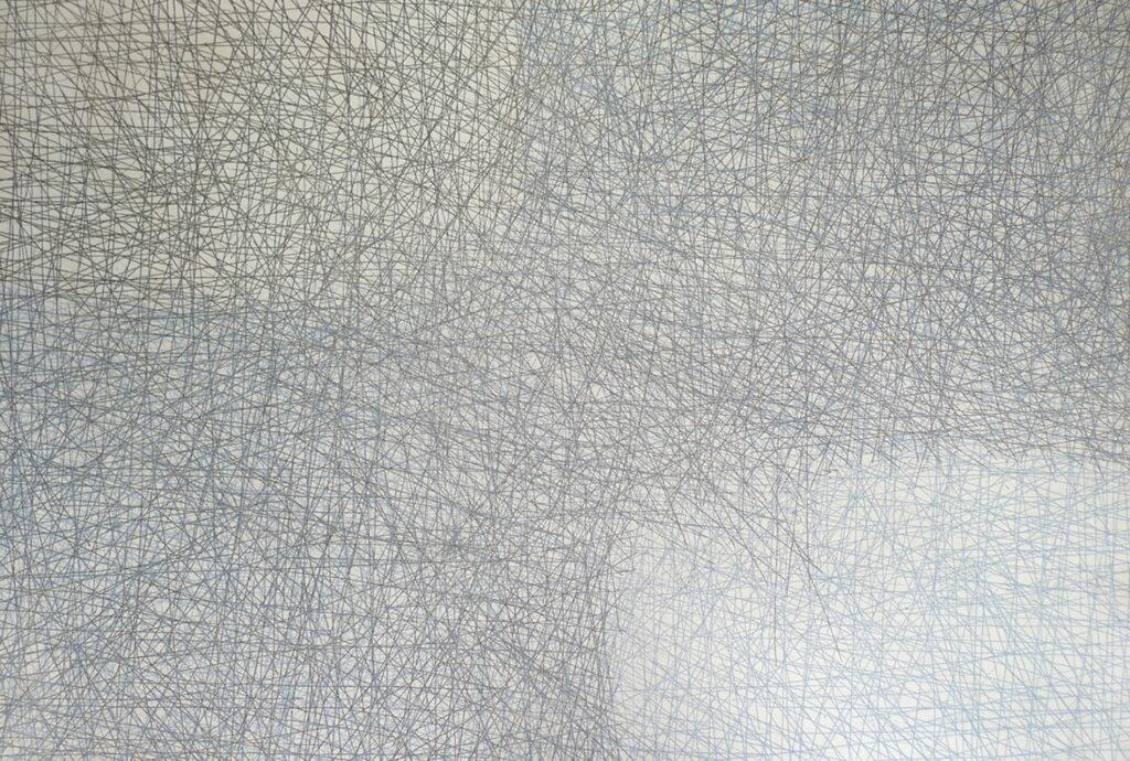 Jo Gorner. Scission 1, 60x90cm, EtchingLR