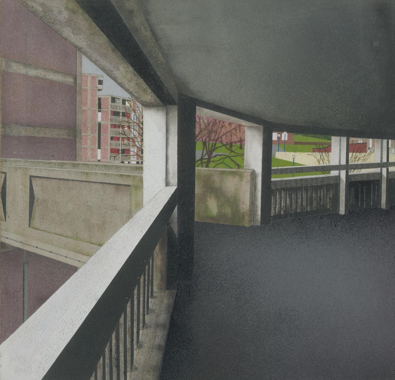 Spray Paint Workshop Leicester